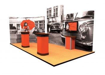 Exhibition Stand Supplies