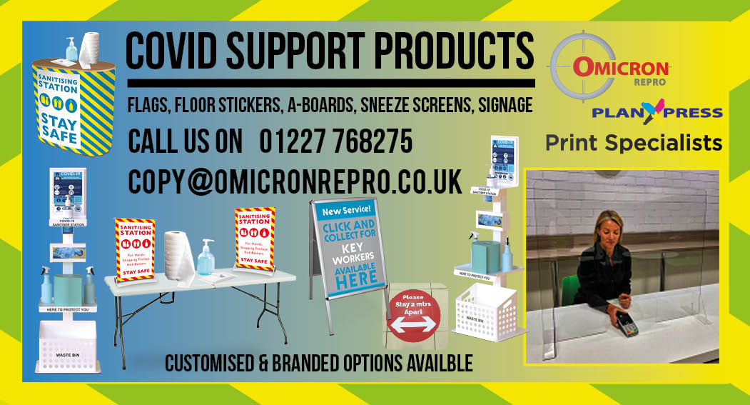 covid products